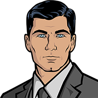 archer tv series mp3 and wav sound files from the sound archive