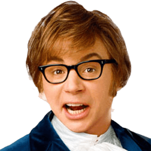 austin powers sound bytes
