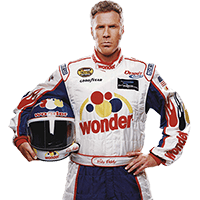 Talladega Nights the Ballad of Ricky Bobby sound files