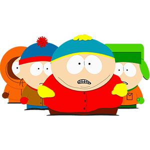 south park sound bites